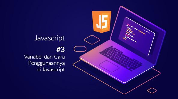 Variabel Pada Javascript